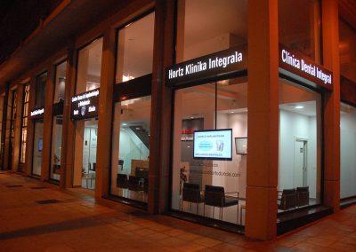 Clínica Dental Integral