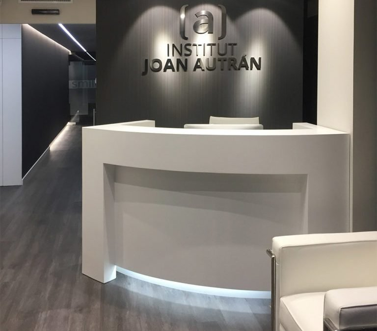 Instituto Joan Autrán