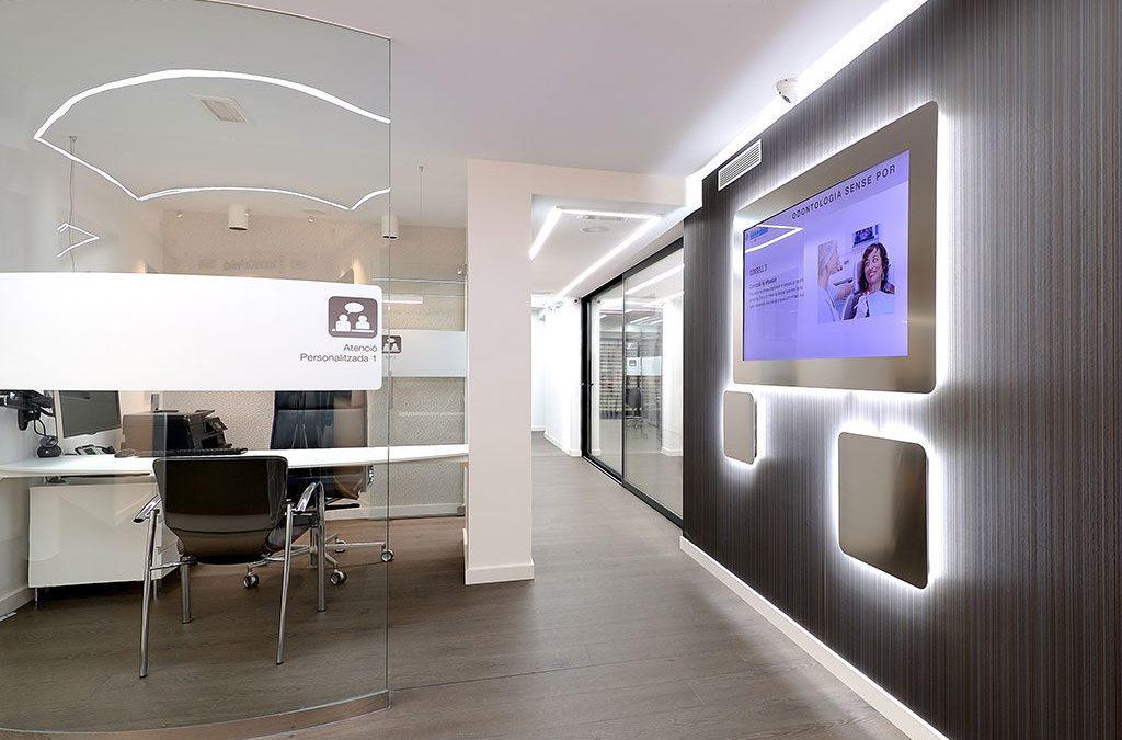 Proyecto para una clínica dental