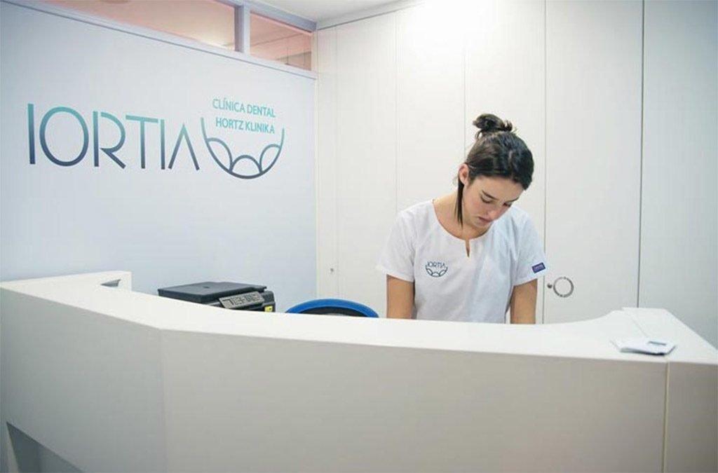 Clínica Dental Iortia
