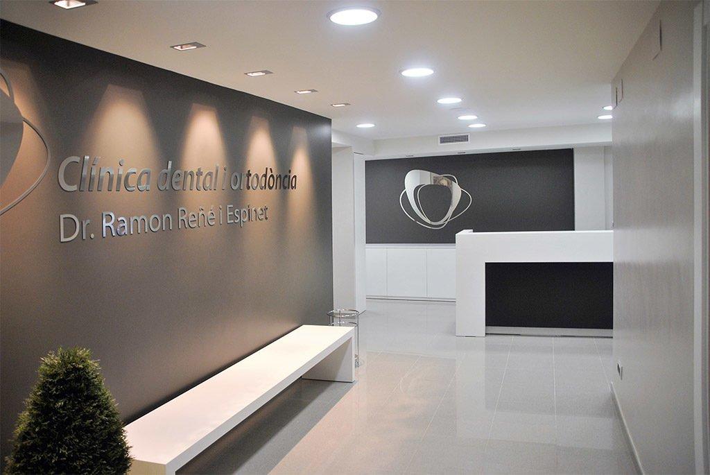 arquitecto de clínicas dentales