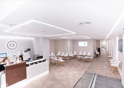diseño de clínicas dentales