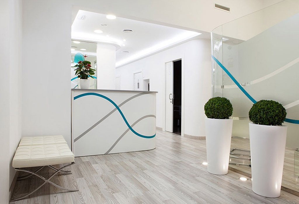 Renovación de clínicas dentales