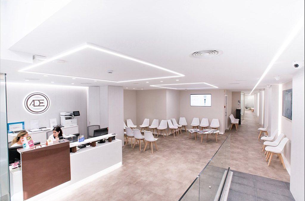 La recepción de clínicas dentales, fundamental para su éxito