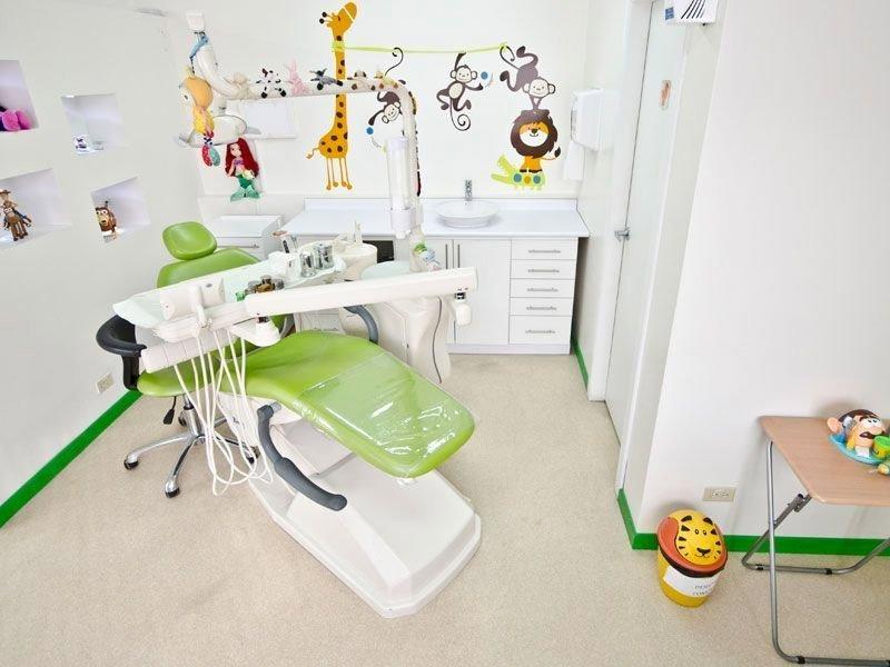 diseño de boxes para clínicas dentales