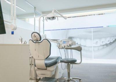 Clínica dental Santa Perpètua