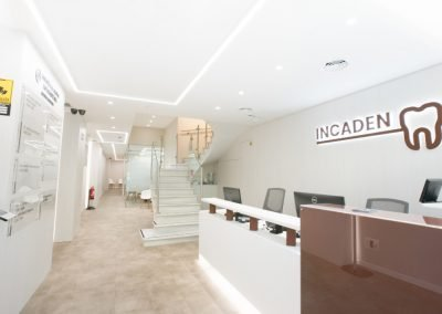 Clinica Dental Incaden