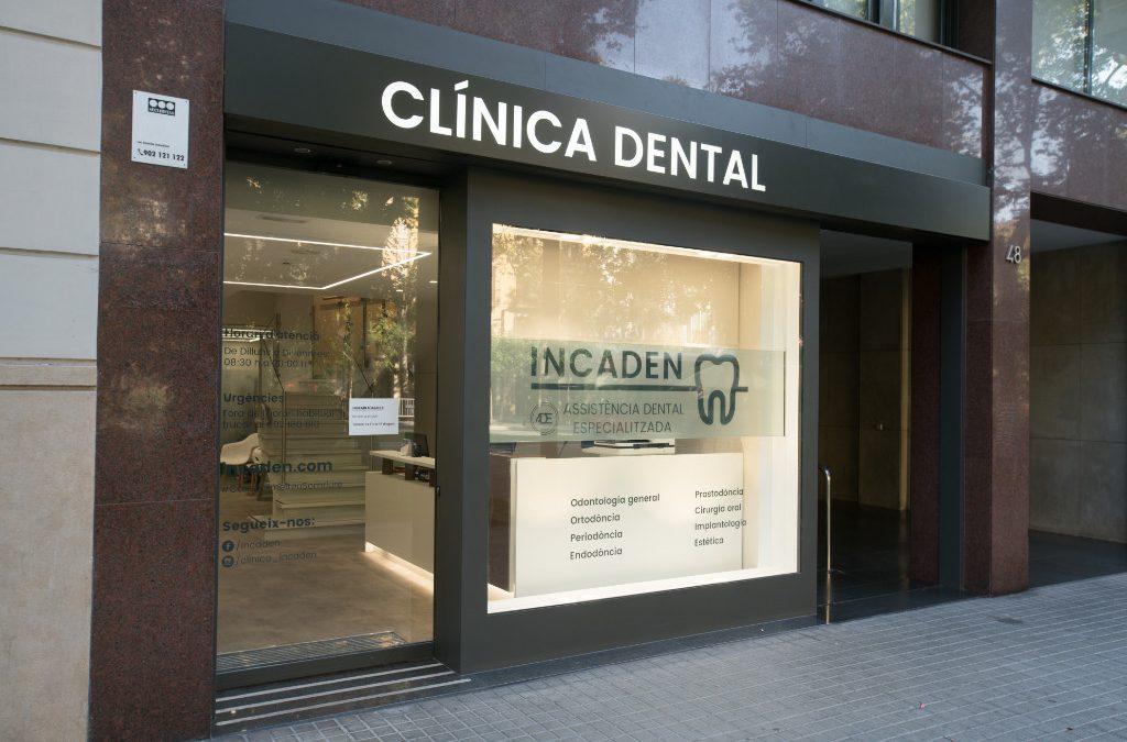 Clínica Dental Incaden