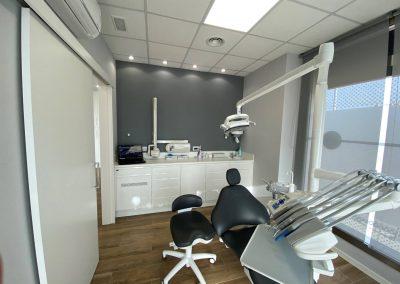 Clínica Dental Dra. Martín