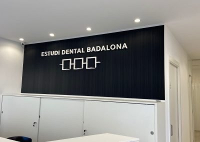 Clínica Dental Badalona