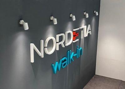 Clínica Estética NORDETIA Walk in