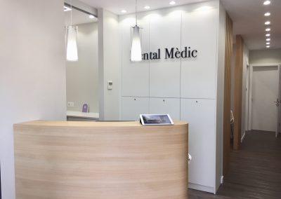 Clínica Dental Dental Mèdic